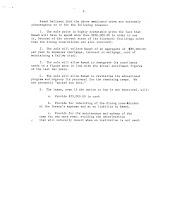 Photo: Status of Glen Spey Memo 1971 3/3