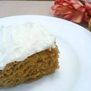 Pumpkin Brownies The Perfect Fall Dessert.