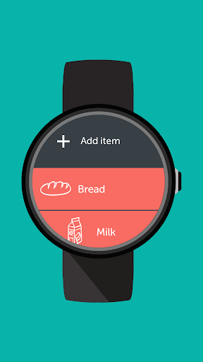 Bring! Grocery Shopping List 3.51.0 screenshots 13