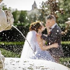 Wedding photographer Olga Bogatyreva (Olyoli). Photo of 23.09.2018