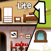 Tiny Story 1 adventure lite - puzzles games