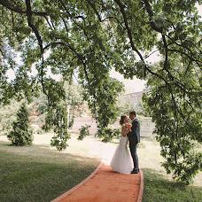 Wedding photographer Marina Baenkova (MarinaMi). Photo of 29.05.2017