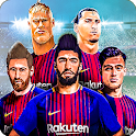 DSL Football Game ; Live Football Match icon