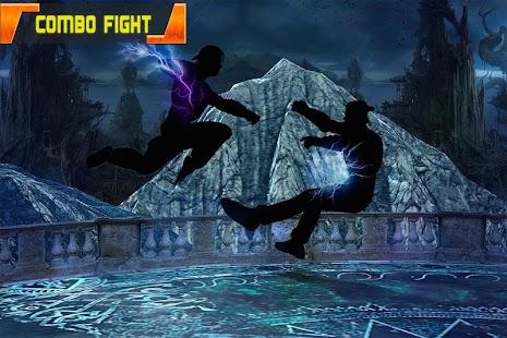 Real Ninja Fighting: Kung Fu Games - náhled