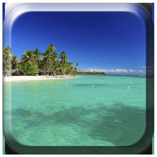Beach 3 Live Wallpaper Apps On Google Play