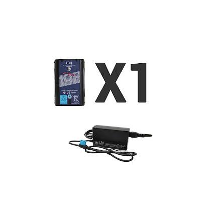 Endura 1x DUO-C198 + VL-DT1