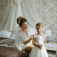 Wedding photographer Anna Vetryuk (VETR). Photo of 29.02.2016