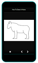 How To Draw Animals - screenshot thumbnail 05
