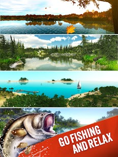 The Fishing Club 3D- screenshot thumbnail