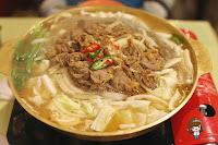 大漢門韓式食堂