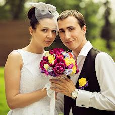 Wedding photographer Danila Romankov (DanilaRomankov). Photo of 09.10.2014