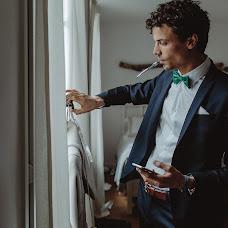 Wedding photographer Fedor Borodin (fmborodin). Photo of 06.09.2018