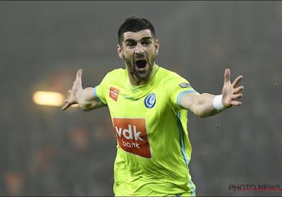 Officiel : Stefan Mitrovic rejoint la Ligue 1