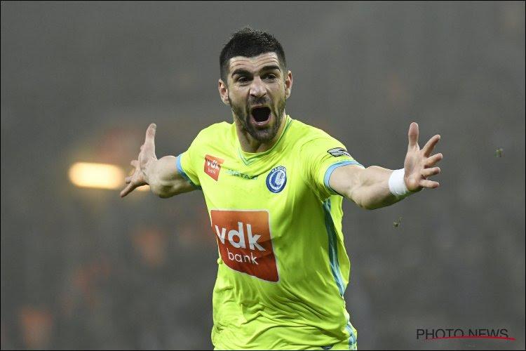 Pas d'opération pour Stefan Mitrovic