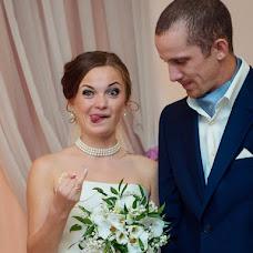 Wedding photographer Elena Makarova (MakLen). Photo of 27.08.2016