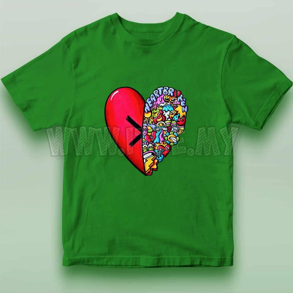 Heart Broken Doodle 20