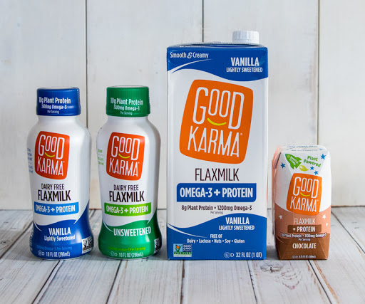 Good Karma Foods coupon