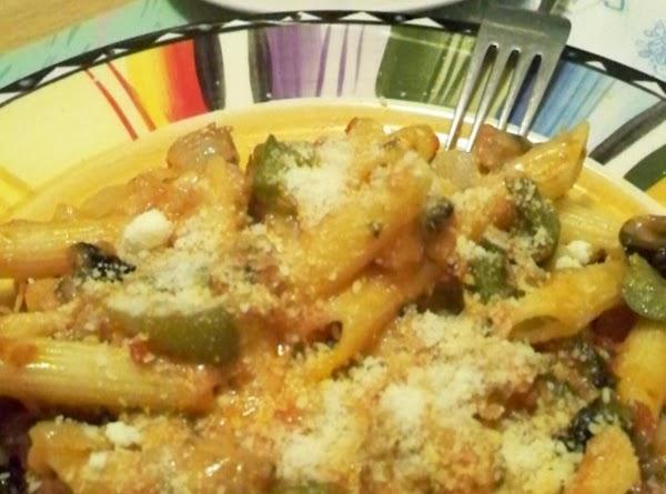 Sausage & Penne Pasta Recipe