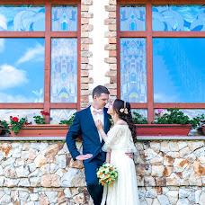 Свадебный фотограф Марина Гарапко (colorlife). Фотография от 19.08.2017