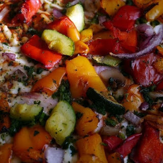 Basil Potatoes Carrots Recipes