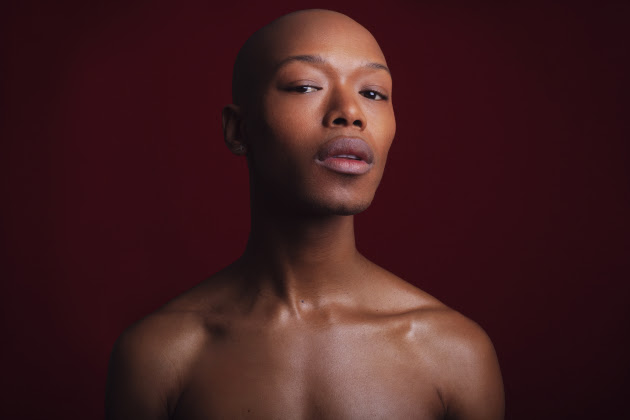 Port Elizabeth-raised musician and actor Nakhane Mahlakahlaka