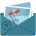 Print&Post - Print your photos icon