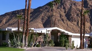 Palm Springs Vacation Home