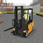Heavy Forklift Challenge 2015 APK for Ubuntu