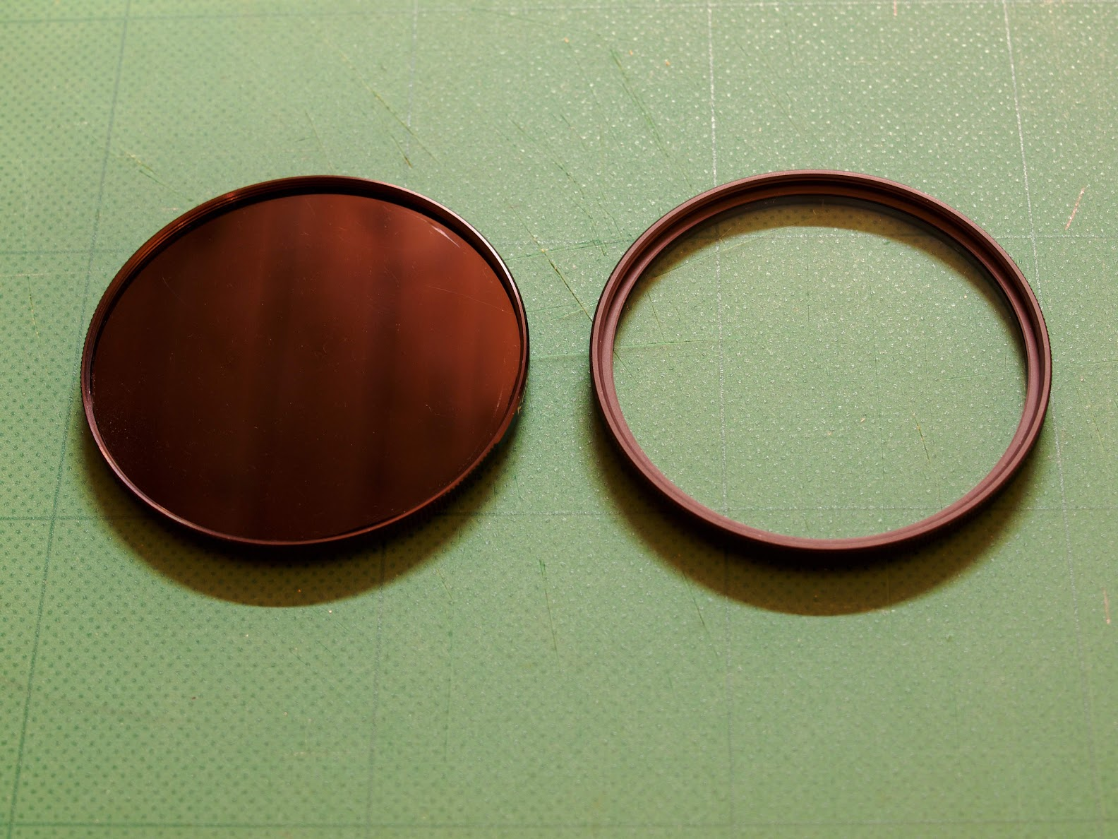 DIY Neutral Density Filter