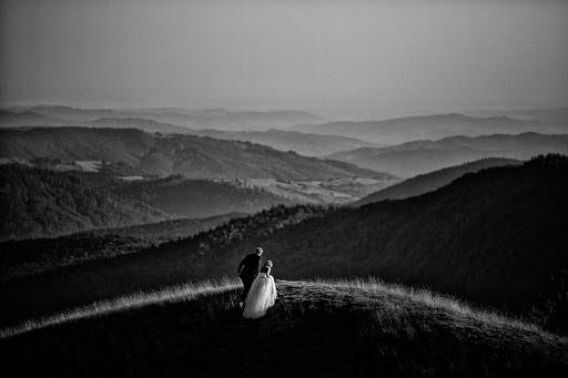 Wedding photographer Vali Matei (matei). Photo of 17.11.2015