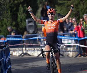 Marianne Vos overklast voltallig deelnemersveld en boekt tweede veldritzege van het seizoen