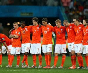 Als Ruud Vormer ooit international wil worden, moet hij deze 15 (!) toppers afhouden