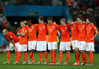 Ruud Vormer was nog nooit international, maar dat is geen verrassing met deze straffe concurrentie