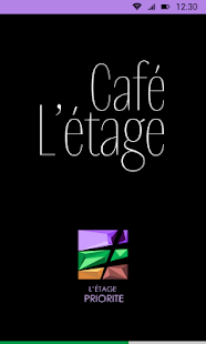 L'étage- screenshot thumbnail