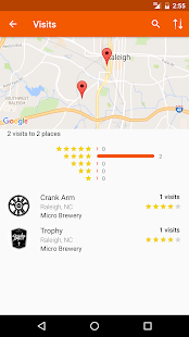 BreweryMap - Find the Source- screenshot thumbnail