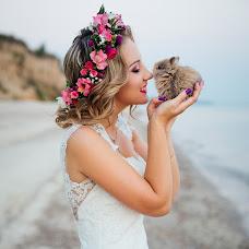 Wedding photographer Yuliya Reznichenko (Manila). Photo of 13.09.2017