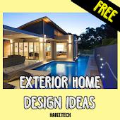 Exterior Home Design Ideas