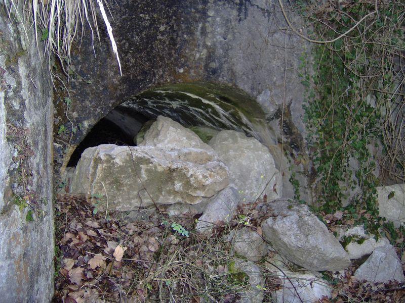 Les carrières souterraines de Champa