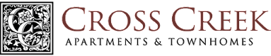 Cross Creek Apartments Homepage