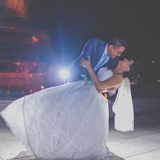 Wedding photographer Omaar Izquierdo (omaarizquierdop). Photo of 07.05.2017