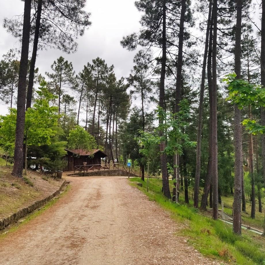 Foto Parque Pena Aventura 13