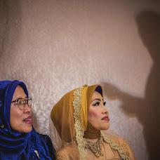 Wedding photographer Faisal Fachry (faisalfachry). Photo of 24.01.2017