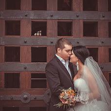 Wedding photographer Kseniya Musiychuk (kspro). Photo of 08.01.2014