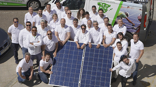 Energía solar, un recurso mucho más que necesario