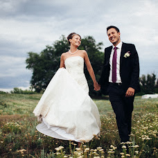 Wedding photographer Aleksey Tkachev (Magic). Photo of 03.06.2015
