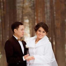 Wedding photographer Antonina Sazonova (rhskjdf). Photo of 11.12.2015