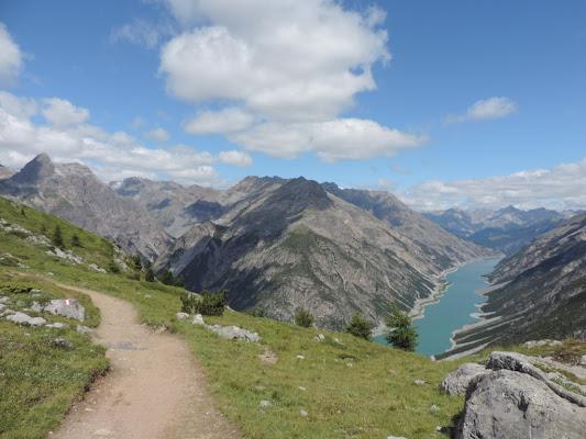 Tra i laghi e le montagne di Michi