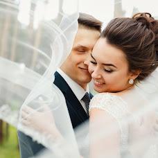 Wedding photographer Aleksandr Sayfutdinov (Alex74). Photo of 22.10.2017