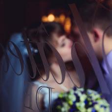 Wedding photographer Denis Kim (desphoto). Photo of 06.12.2015