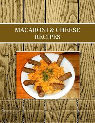 MACARONI & CHEESE RECIPES
